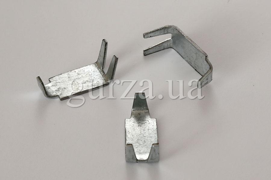 Gurza barbed wire Standard clip