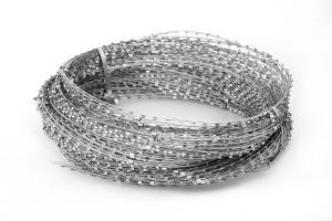 Спираль Гюрза 500/3 в бухте