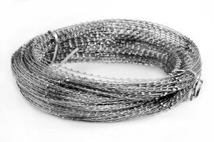 Спираль Гюрза 500/5 в бухте